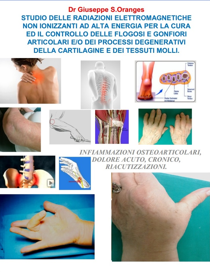 Poster laserterapia